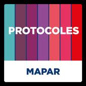 Protocoles MAPAR ikona