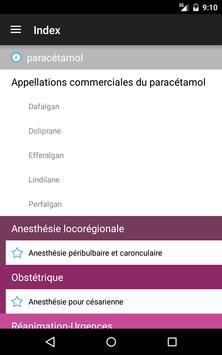 Protocoles MAPAR screenshot 13