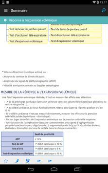 Protocoles MAPAR screenshot 7