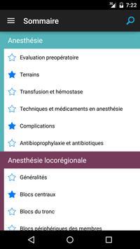Protocoles MAPAR screenshot 1