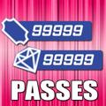 Passes for Episode Tell your Story