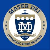 Mater Dei icon