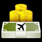 Traveler Money Helper icon