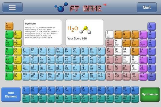 Periodic table element public apk periodic table element public apk urtaz Images