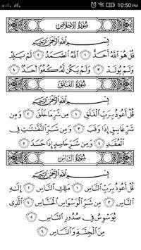 The Message : Quran apk screenshot