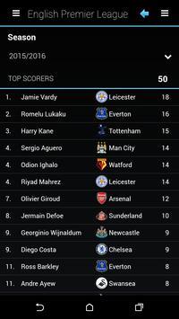 Football Center Premier League screenshot 6