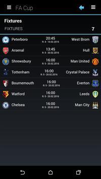 Football Center Premier League screenshot 2