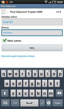 Poçt Göyerçini screenshot 12