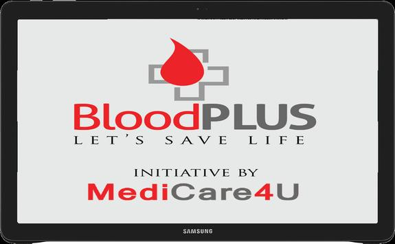 BloodPlus screenshot 6
