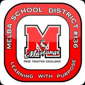 Melba School District #136 icon