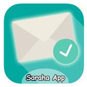 Saraha Message Pro App icon