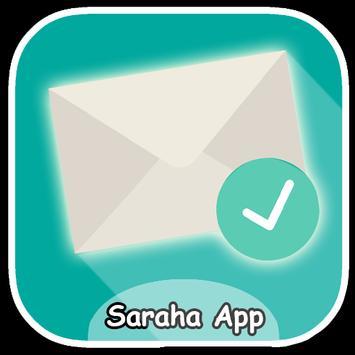 Saraha Message Pro App apk screenshot