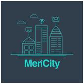 MeriCity icon