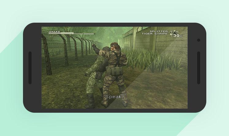 New Metal Gear Solid 3 Snake Eater Hint for Android - APK Download