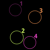 MultiTouch Visualizer 2 icon