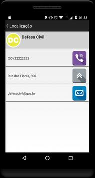 Meu Bairro Seguro Beta v2 apk screenshot
