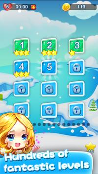 Frozen Diamond Mania screenshot 3