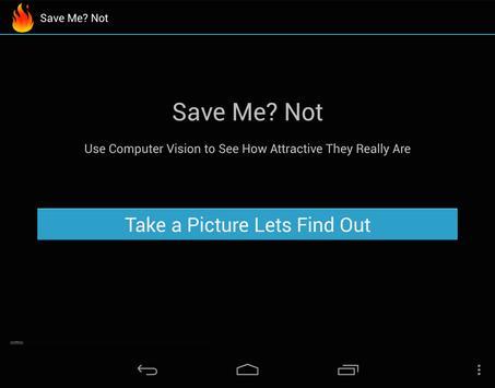 Save Me? Not screenshot 2