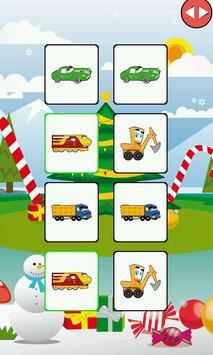 兒童幼兒遊戲冬季(F) 截圖 3