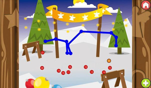 兒童幼兒遊戲冬季(F) 截圖 10
