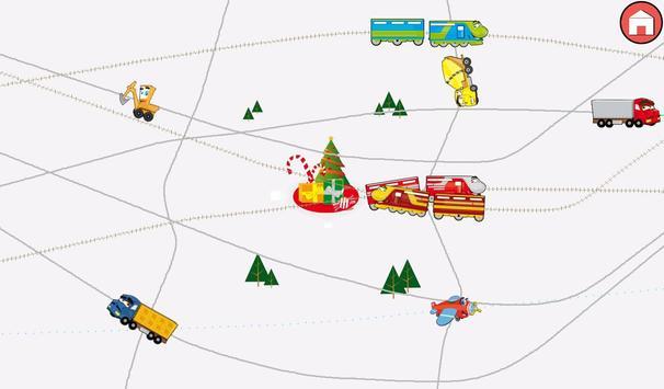 兒童幼兒遊戲冬季(F) 截圖 17