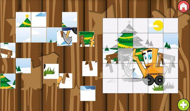 兒童幼兒遊戲冬季(F) 截圖 19
