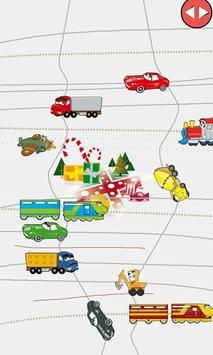 兒童幼兒遊戲冬季(F) 截圖 1