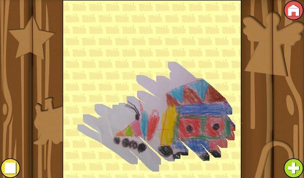 兒童幼兒遊戲冬季(F) 截圖 22