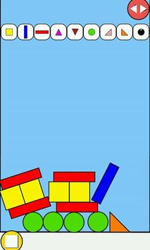 兒童幼兒遊戲冬季(F) 截圖 2