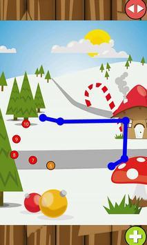 兒童幼兒遊戲冬季(F) 截圖 4