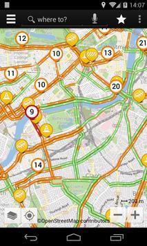 Search 'n' Nav – GPS Navigator poster