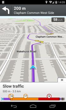 Search 'n' Nav – GPS Navigator apk screenshot