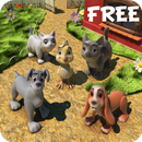 Farm Animals for Toddlers free APK
