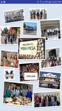 Mira Mesa poster