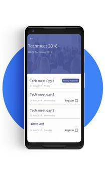 MKCL Events apk screenshot
