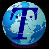 GPS Trip Analyzer icon