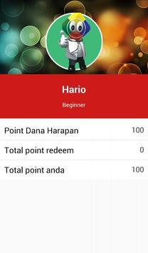 Hario GO apk screenshot