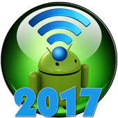 WiFi Hacker 2 Pass 2017 Prank icon