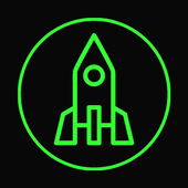 Galaxy Arena - Multiplayer Spaceship PvP Arena icon