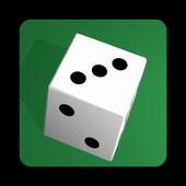 3DDice icon
