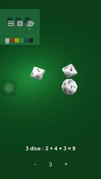 3DDice apk screenshot