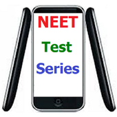 NEET Test Series icon