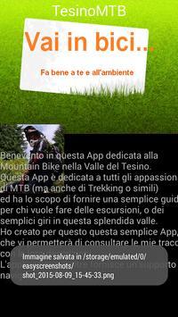 TesinoMTB screenshot 5