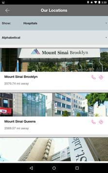 MountSinai NY for Android - APK Download
