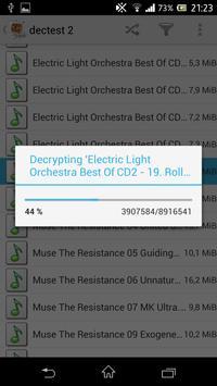 Encdroid slideshow screenshot 7