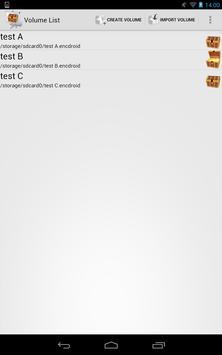 Encdroid slideshow screenshot 10