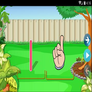 Kids Chalk Up screenshot 9