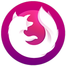 Firefox Klar: The privacy browser APK