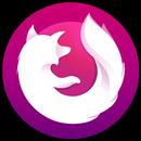 Firefox Klar: The privacy browser APK
