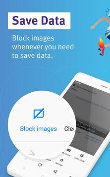Firefox Rocket screenshot 2